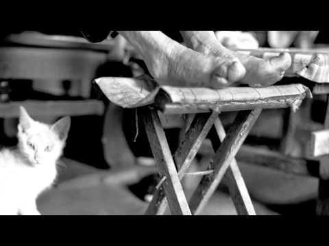 Living History: Bound Feet Women of China