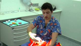 Веселящий газ в детской стоматологии(, 2012-02-13T08:07:08.000Z)