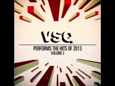 Let Her Go Vitamin String Quartet (Passenger)