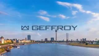 Die Geschäftsmodelle der Zukunft - Resulting by Geffroy