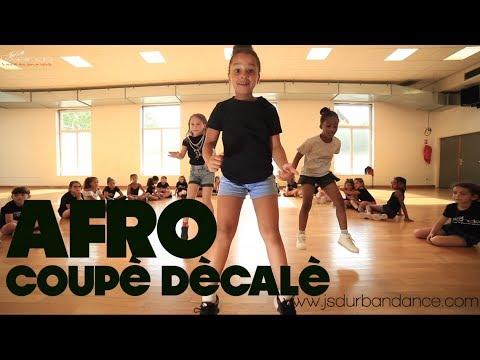 Beat de chez beat (coupé décalé) @Stéphanie Moraux Rakotobe // JSD Urban Dance - Lieusaint