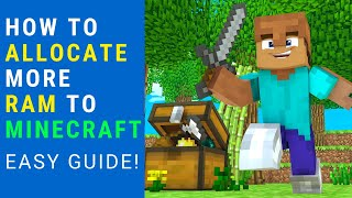 How to Allocate M๐re RAM to Minecraft in TLauncher | Minecraft Game 2021