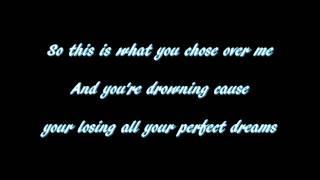 Blacklisted Me - Emerald Eyes (Lyrics)