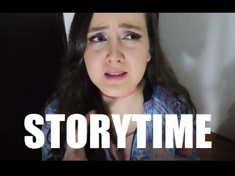 #STORYTIME ♥  ¿POR QUÉ ME QUITARON LAS ANGINAS? + MINI REGALITOS♥