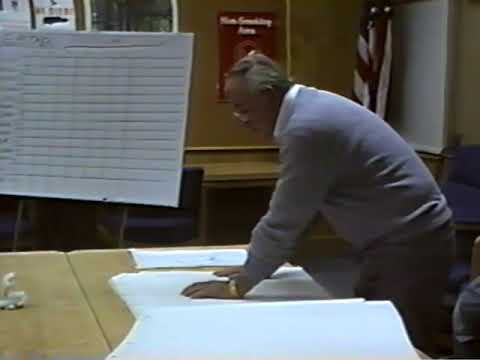 Election Results: 1990