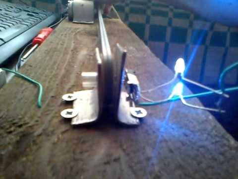 энкодер от мыши.3gp