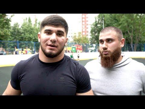 Тамаев помог Лазутину! День ВДВ!