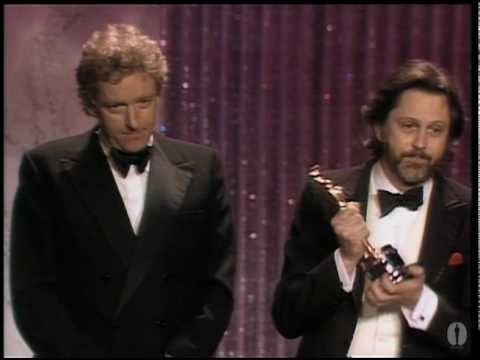 Chariots of Fire Wins Best Picture: 1982