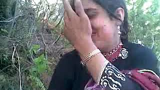 Pathan girls and boy masti and playing