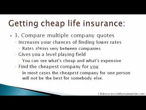 (Largest Life Insurance Companies In US)