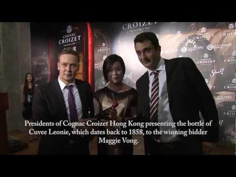 Cognac Croizet Auction Shanghai - info@croizet.hk