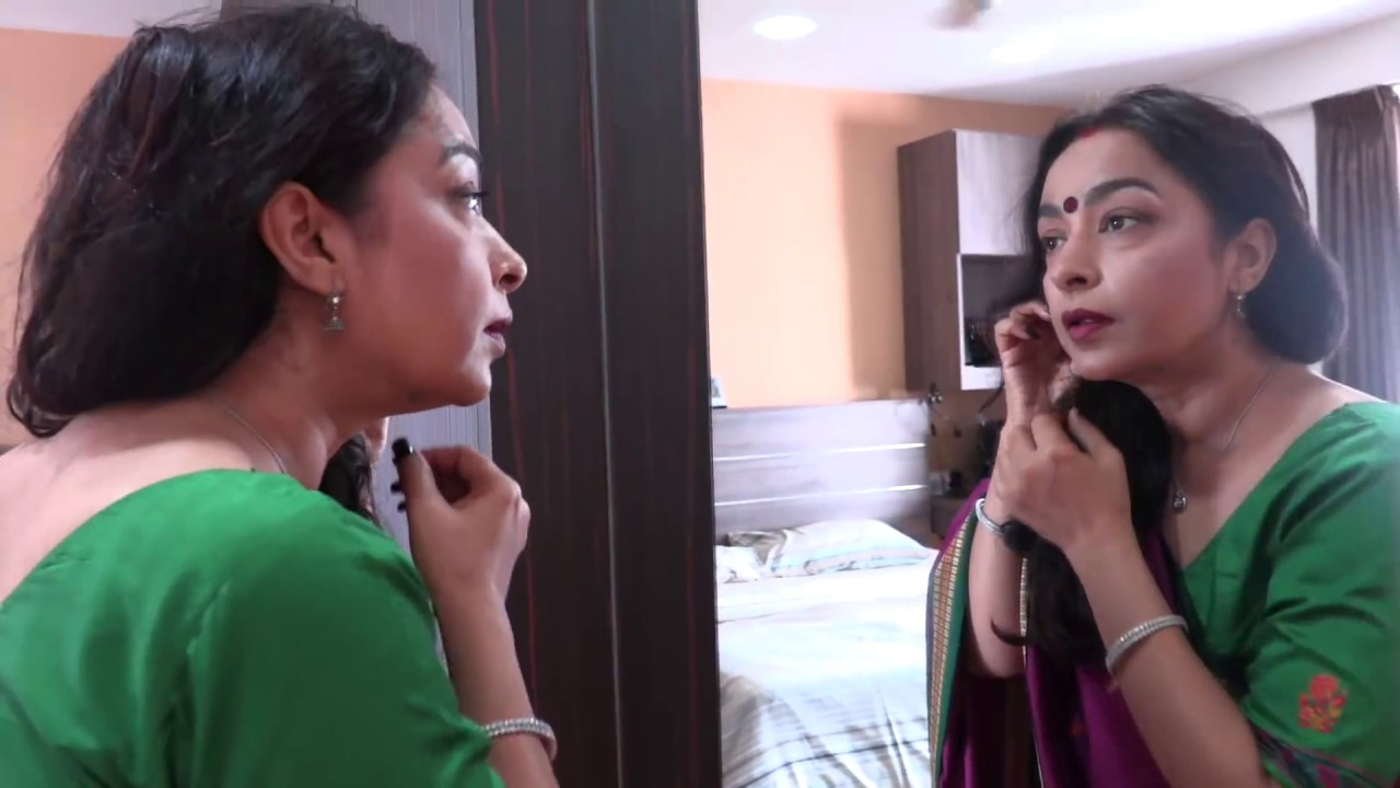 Meera The Lonely Housewife - Youtube-4669