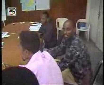 Radio and TV Djibouti - Journal en Somali mar 26, 2007