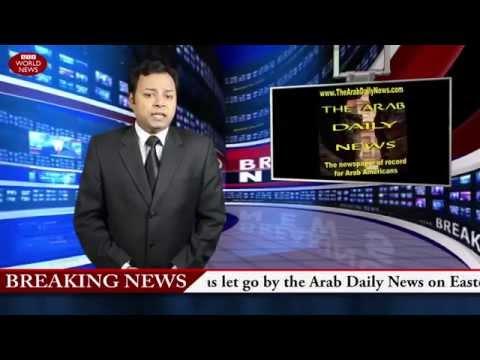 Arab Daily News are Fraud