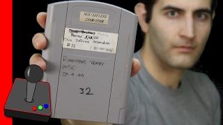 N64 Development Cartridge | Hercules: The Legendary Journeys - H4G