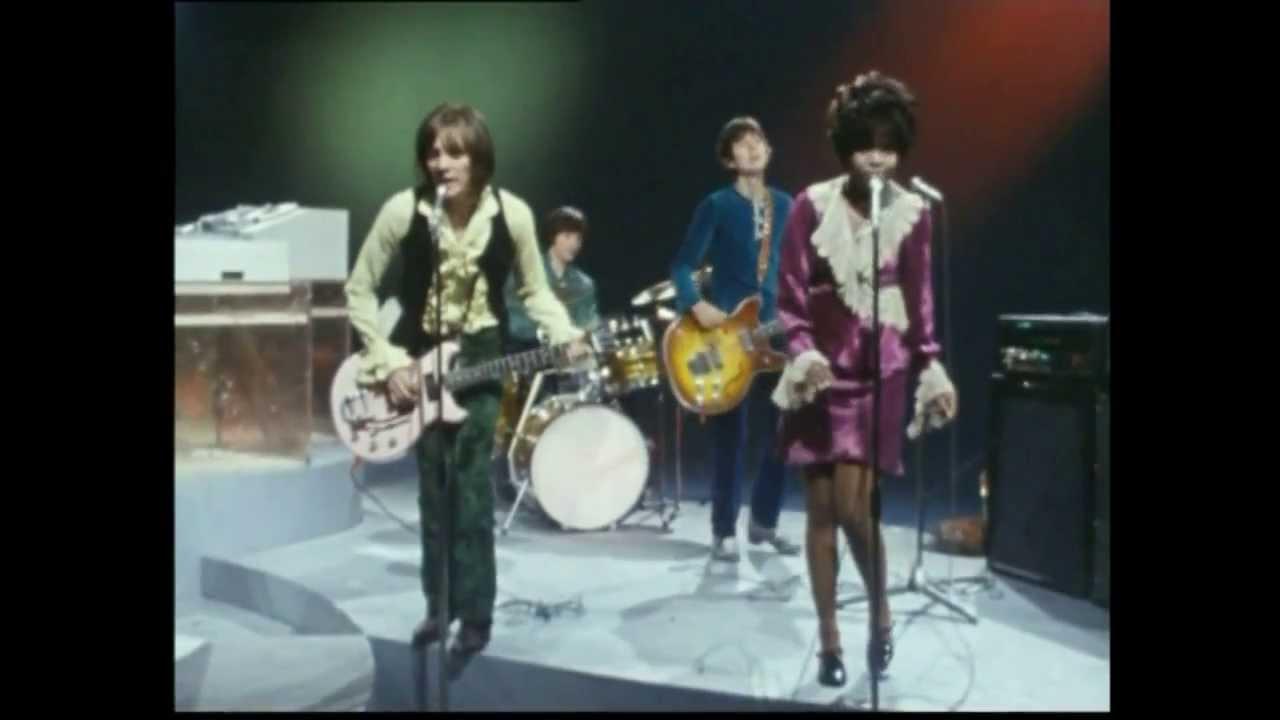 Yardbirds Your Love Chords