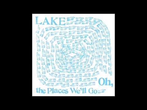 LAKE - Blue Ocean Blue
