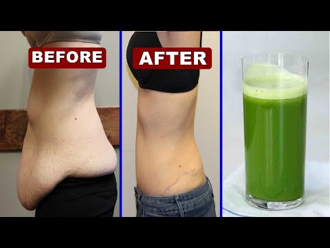HOW TO LOSE WEIGHT FAST 10Kg in 10 Days !! Weight Loss Drink !! Pure Beauty Love