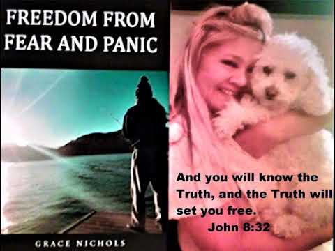 Christian Author Grace Nichols Radio Interview about her book