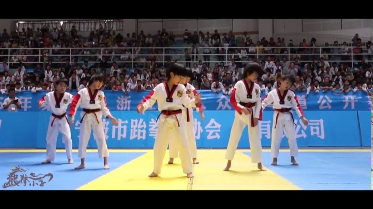 Download Kung Fu Boys Dance