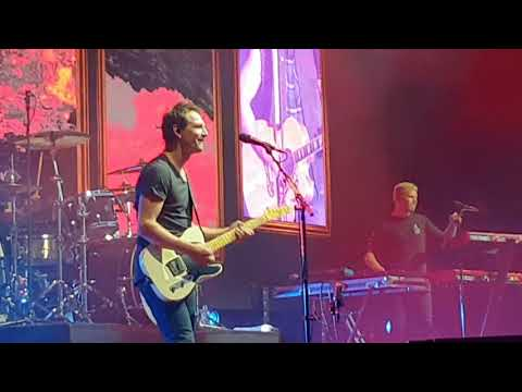 Sunrise Avenue - Heartbreak Century (live) @ Stars for free 2018 Berlin RTL 104.6