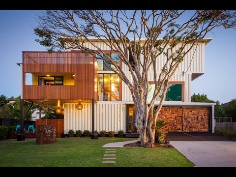 Container Building shipping container homes - how to build a shipping container home