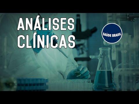 Analises Clinicas Serie Saude Brasil Youtube