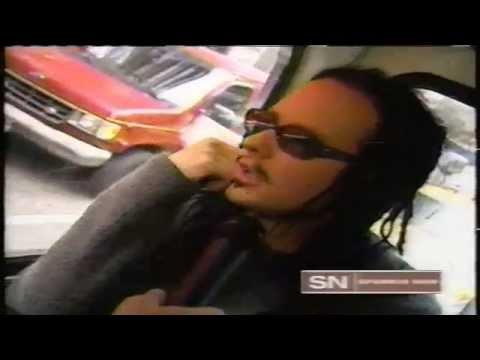KoRn TV MTV Issues Album Cover Revealed  Winner  More 1999