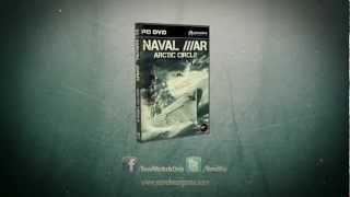GDC 2012: Naval War: Arctic Circle Gameplay trailer - PARADOXPLAZA