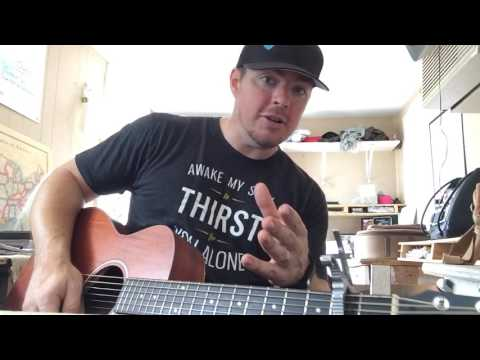Different For Girls | Dierks Bentley | Beginner Guitar Lesson