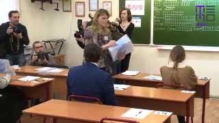 Показательный ЕГЭ по литературе, 04.02.2015(, 2015-02-16T15:23:43.000Z)