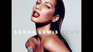 Watch Leona Lewis Stone Hearts And Hand Grenades video
