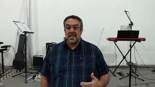 Neemias cap 1 Palavra Culto Igreja Vida Goiânia 03/05/2020