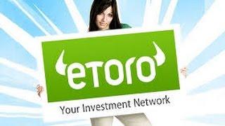 etoro. /سلسلة شرح اتورو /الدرس التالت