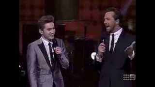Harrison Craig Live Show 2 - It Had Better Be Tonight (coach...