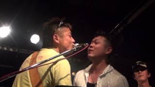 20140628大阪昭和 「長渕剛フリーセッションナイト」ての模様です。