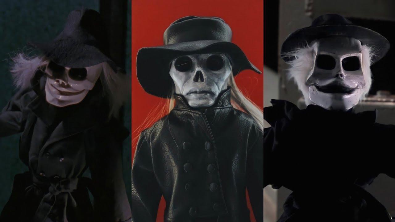 Download Evolution of Blade (Puppet Master 1989-2020)