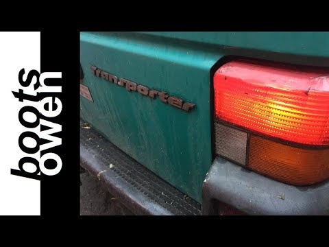 vw t4 tail lamp wiring fault