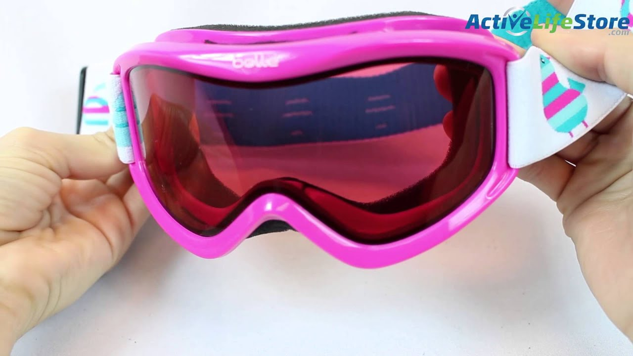 f3aae6a87da9 Best Snowboard Ski Goggles for Kids Video Review - YouTube