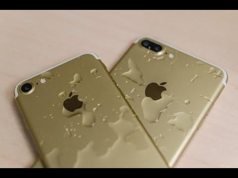 Kehebatan Iphone 7