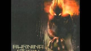 Burning Strain -Liar
