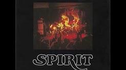 It's All The Same -  Spirit (Live 1978)