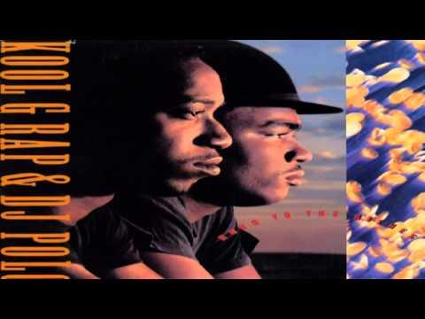 Клип Kool G Rap - Truly Yours