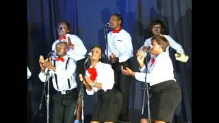 Vhaneiwa heavenly voice - musiki wa zwothe led by thapelo molomo