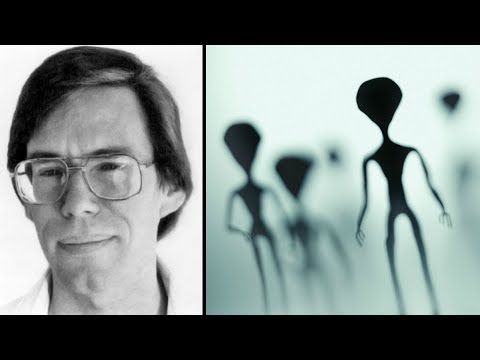 Bob Lazar Exposes Area 51