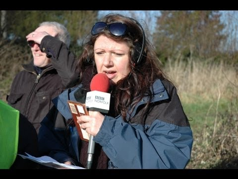 Treasure Quest - BBC Radio Norfolk