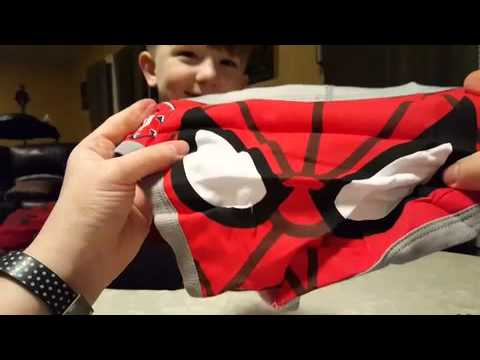 Marvel Boys Ultimate Spide-Man Underwear Review