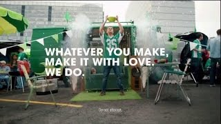 Tv Comercial Spot - Avocados From Mexico - The Ultimate Tailgate - Always In Season