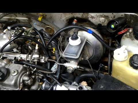 Греется мотор на ходу ВАЗ 2115. Часть 1.Проверка системы охлаждения ВАЗ на герметичность.