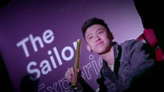 Spotify x Rich Brian, The Sailor Experience in Jakarta